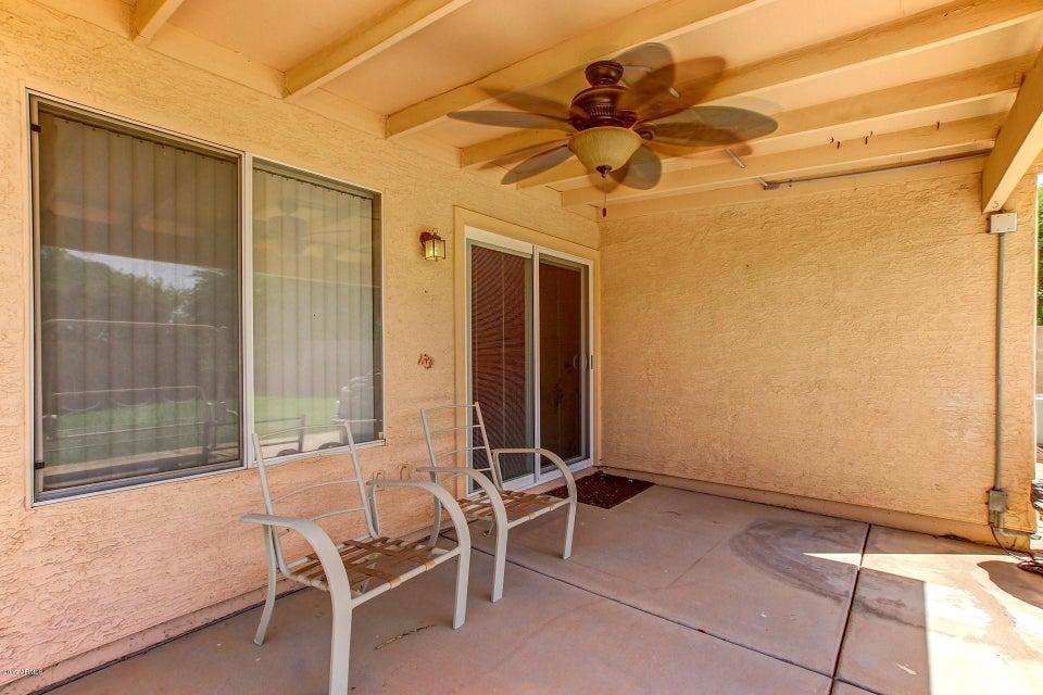 1063 W SPARROW Drive Chandler, AZ 85286 - MLS #: 5638954