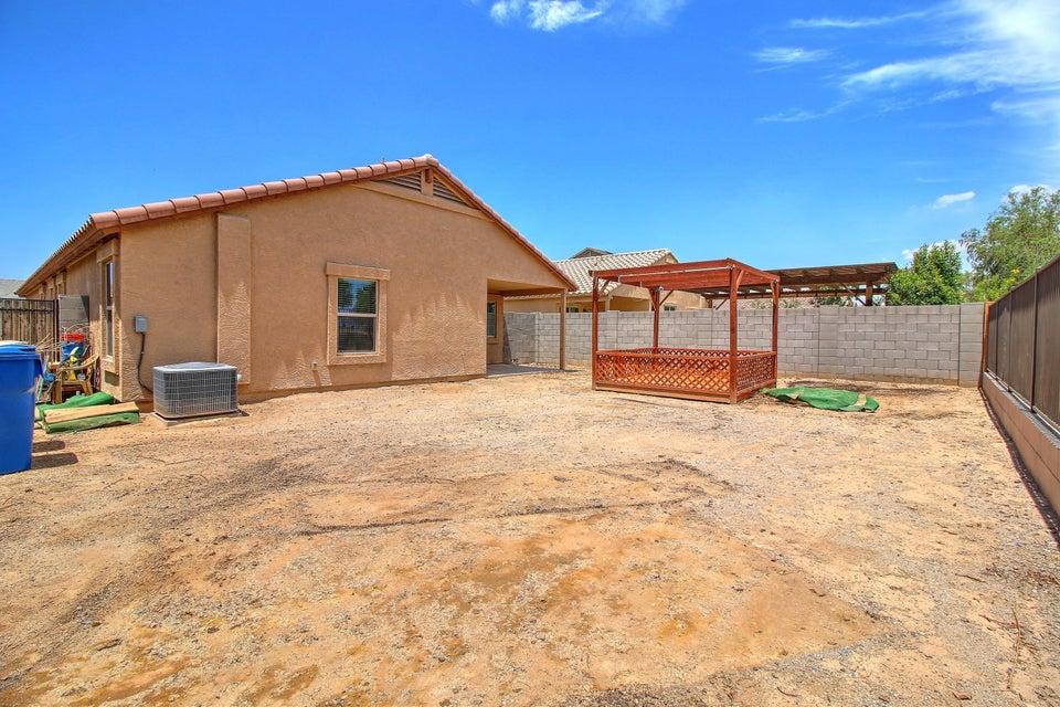 MLS 5638591 4901 S 235TH Drive, Buckeye, AZ Buckeye AZ Scenic