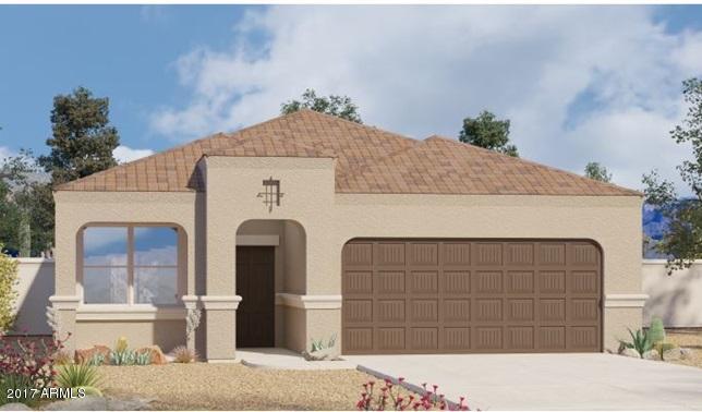 17253 N BALA Drive Maricopa, AZ 85138 - MLS #: 5638662