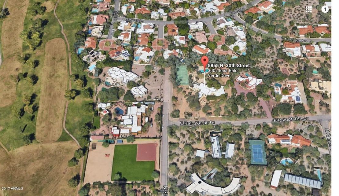 5855 30th Street,Phoenix,Arizona 85016,Land and lots,30th,5638767