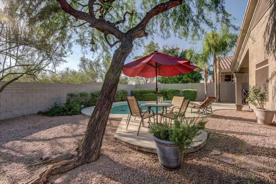 17828 N 80TH Place Scottsdale, AZ 85255 - MLS #: 5636977