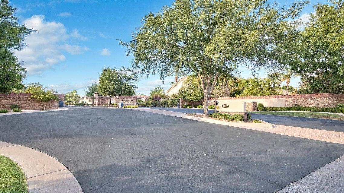 MLS 5638939 4122 E MCLELLAN Road Unit 10, Mesa, AZ 85205 Mesa AZ Gated