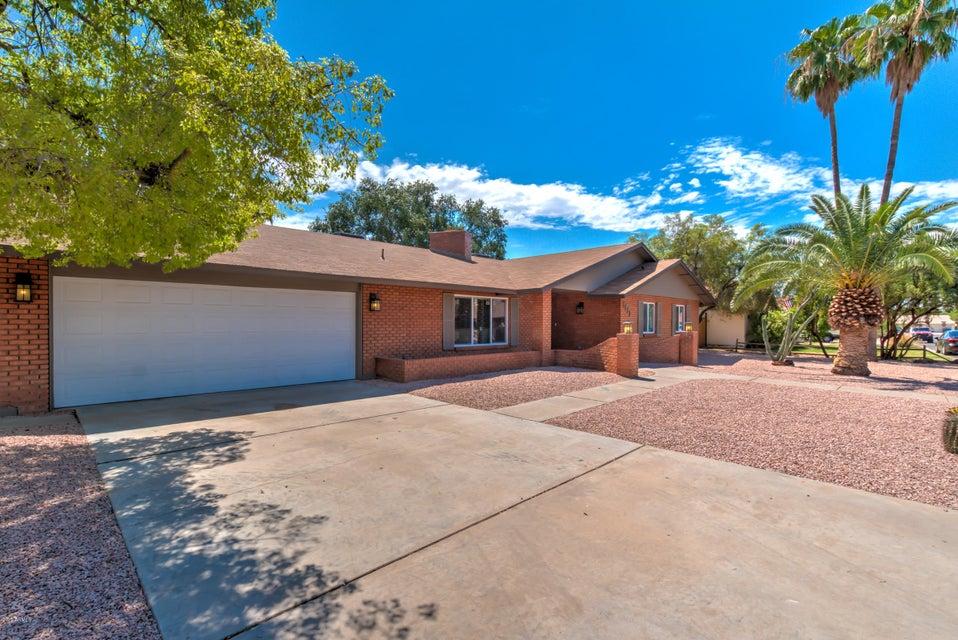 Photo of 1443 N 61ST Place, Mesa, AZ 85205