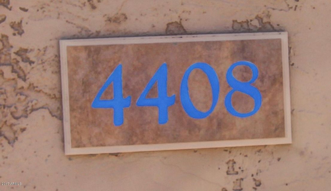 MLS 5639360 4408 S DANTE --, Mesa, AZ 85212 Mesa AZ Condo or Townhome