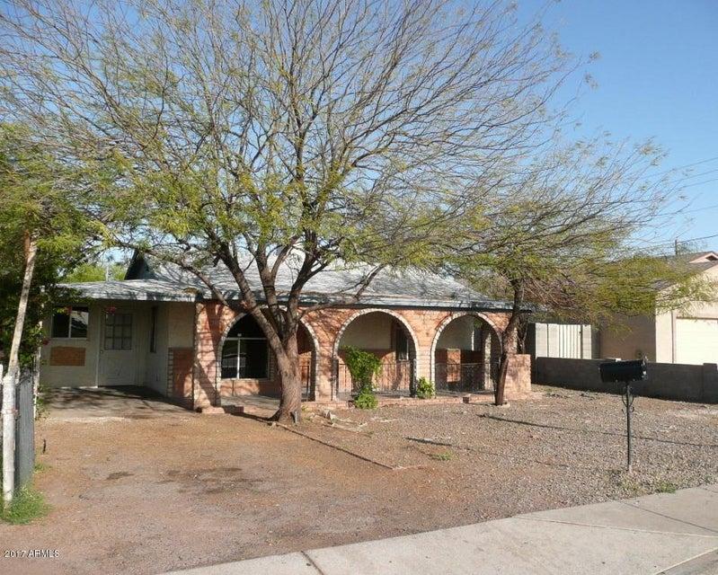 4419 S 2ND Street, Phoenix, AZ 85040