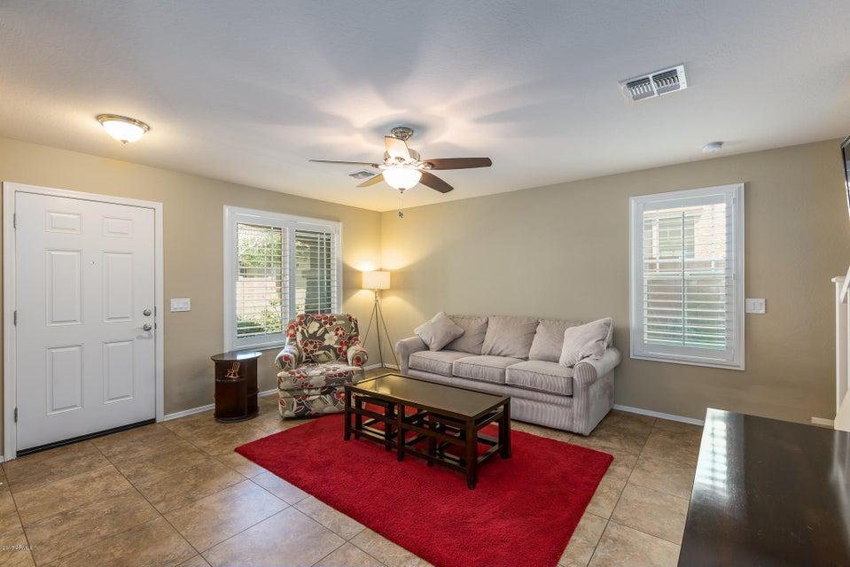 2540 E BOSTON Street Gilbert, AZ 85295 - MLS #: 5638930