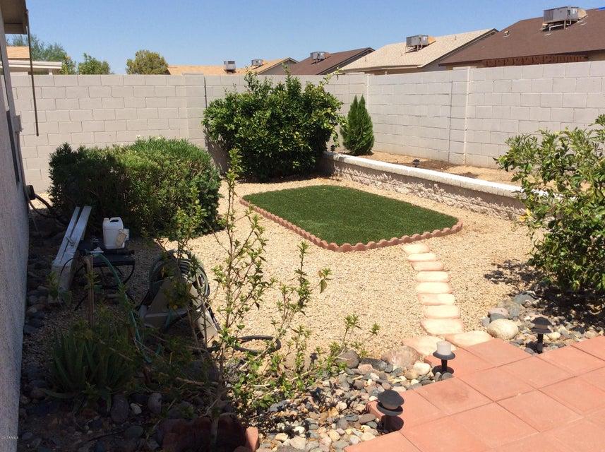 MLS 5638893 11510 W CORRINE Drive, El Mirage, AZ 85335 El Mirage AZ Three Bedroom