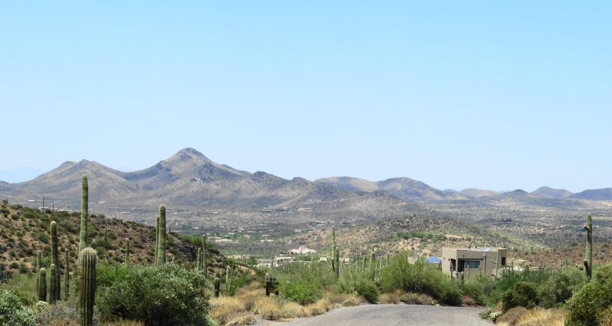 43049 N FLEMING SPRINGS Road Cave Creek, AZ 85331 - MLS #: 5557669