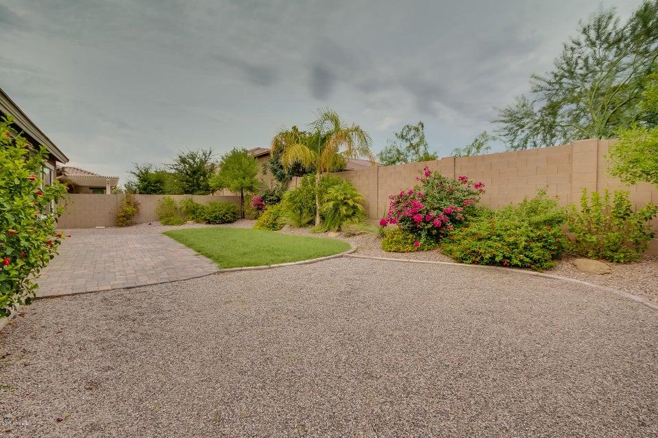 6821 S JACQUELINE Way Gilbert, AZ 85298 - MLS #: 5637983