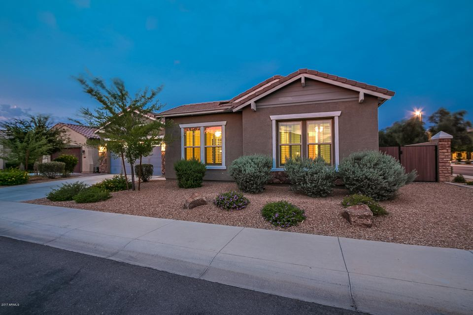 6821 S JACQUELINE Way Gilbert, AZ 85298 - MLS #: 5637983