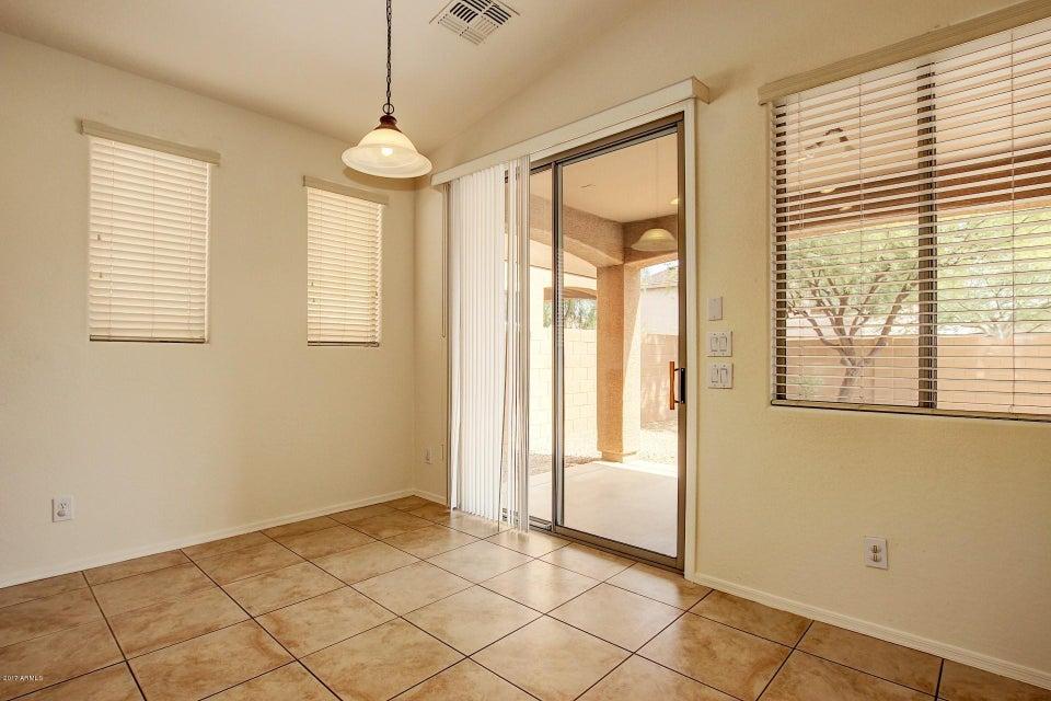 2215 W VIA CABALLO BLANCO Phoenix, AZ 85085 - MLS #: 5638997