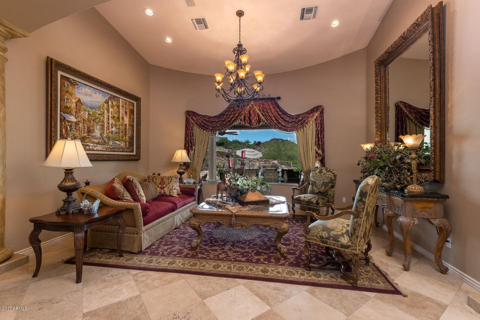 15245 E VALVERDE Drive Fountain Hills, AZ 85268 - MLS #: 5639222