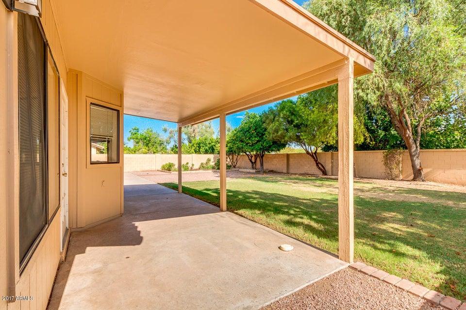 2330 W ALAMO Drive Chandler, AZ 85224 - MLS #: 5639354