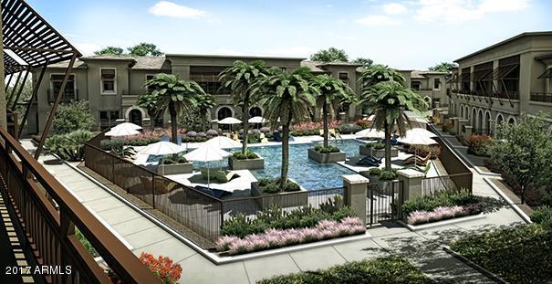 6565 E THOMAS Road Unit 1067 Scottsdale, AZ 85251 - MLS #: 5639092