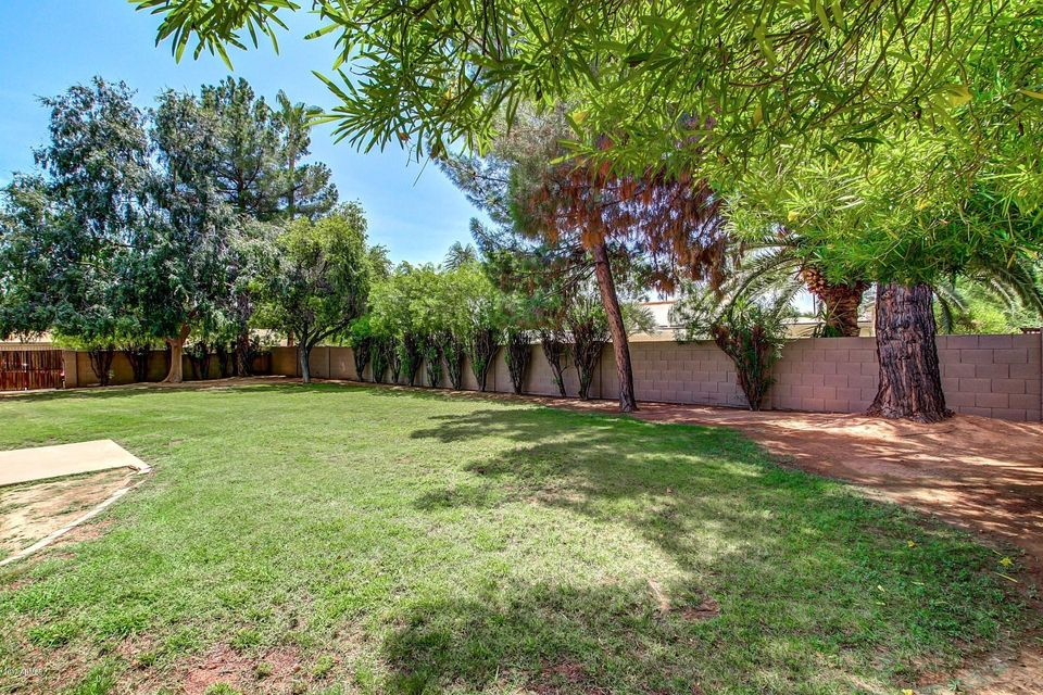 7419 E GOLD DUST Avenue Scottsdale, AZ 85258 - MLS #: 5642202