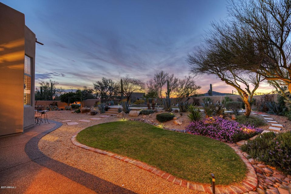 8400 E DIXILETA Drive Unit 120 Scottsdale, AZ 85266 - MLS #: 5639118