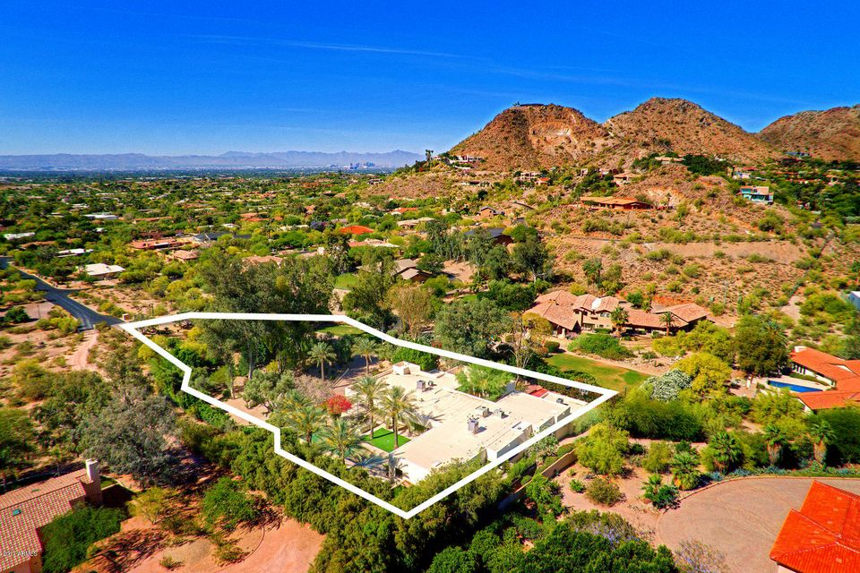 Additional photo for property listing at 7120 N 46th Street 7120 N 46th Street Paradise Valley, Arizona,85253 United States
