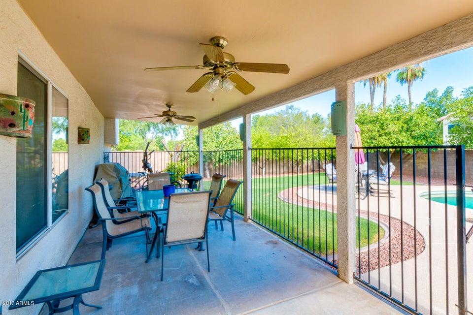 802 E STANFORD Avenue Gilbert, AZ 85234 - MLS #: 5638980