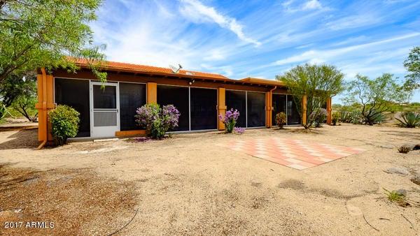 55612 N VULTURE MINE(Gold Nugget) Road Wickenburg, AZ 85390 - MLS #: 5639206