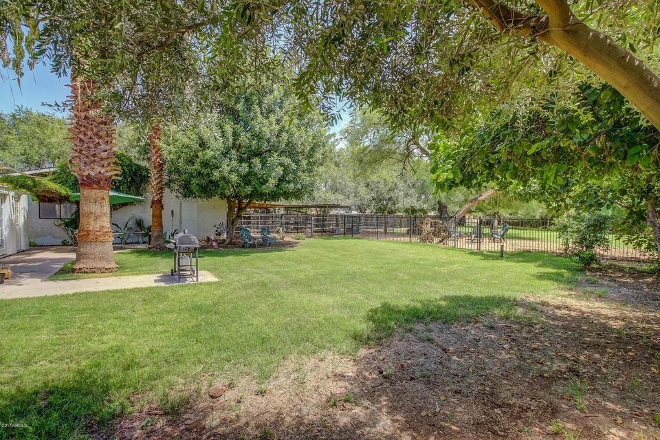 21047 S 156TH Street Gilbert, AZ 85298 - MLS #: 5639997
