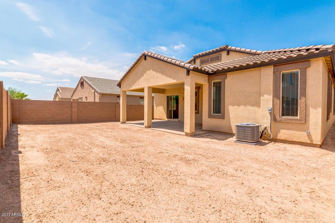 43973 W BAILEY Drive Maricopa, AZ 85138 - MLS #: 5612786