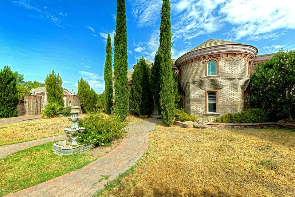 3908 E Mallory Circle Mesa, AZ 85215 - MLS #: 5639377