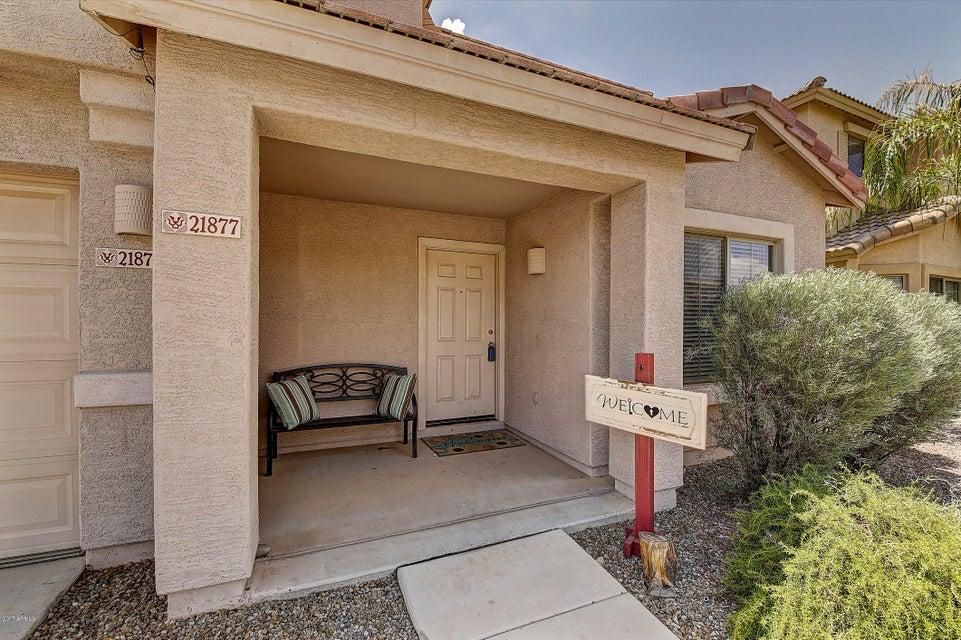 21877 E VIA DEL RANCHO Queen Creek, AZ 85142 - MLS #: 5639868
