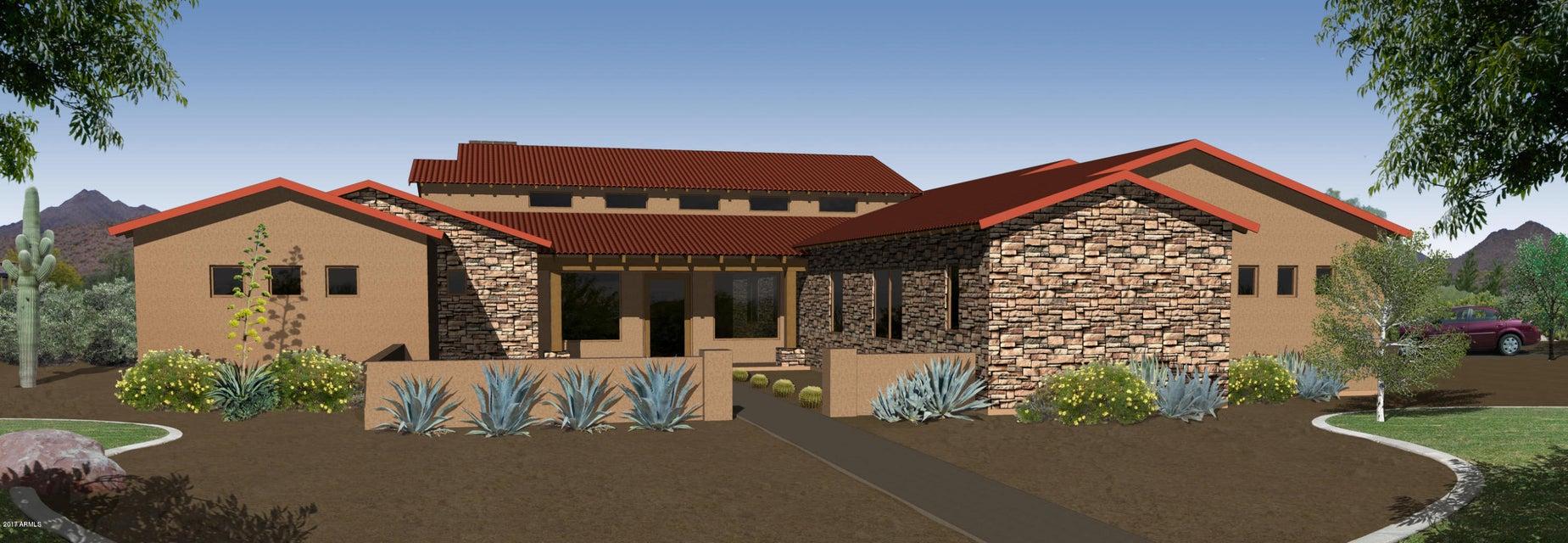 36000 N 51st Place Cave Creek, AZ 85331 - MLS #: 5634115