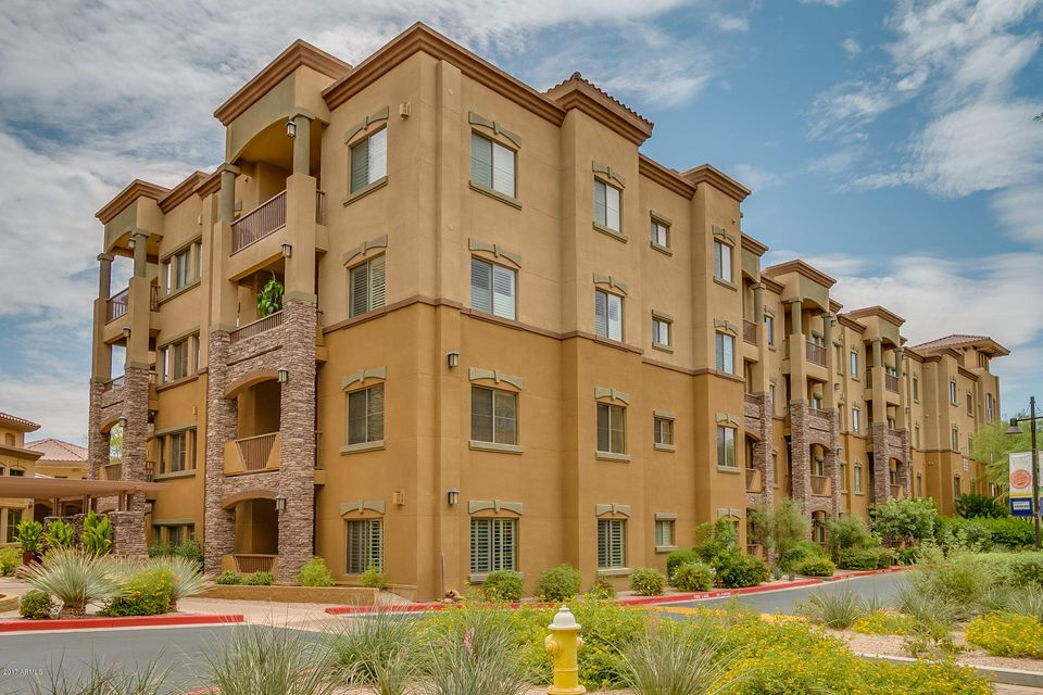 5450 E DEER VALLEY Drive Unit 4002 Phoenix, AZ 85054 - MLS #: 5639396
