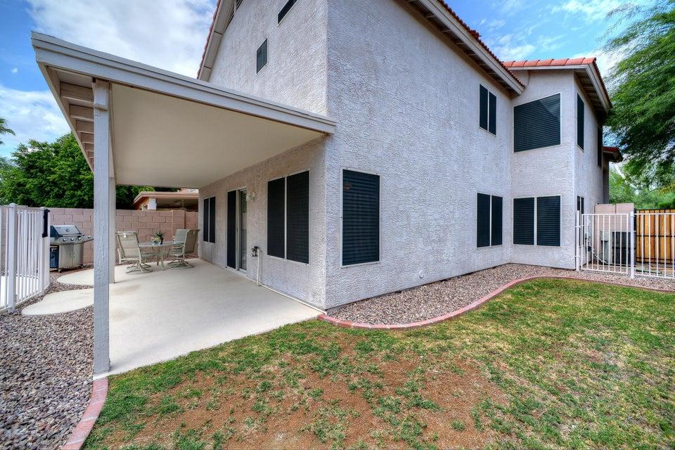 2029 E VILLA THERESA Drive Phoenix, AZ 85022 - MLS #: 5639479