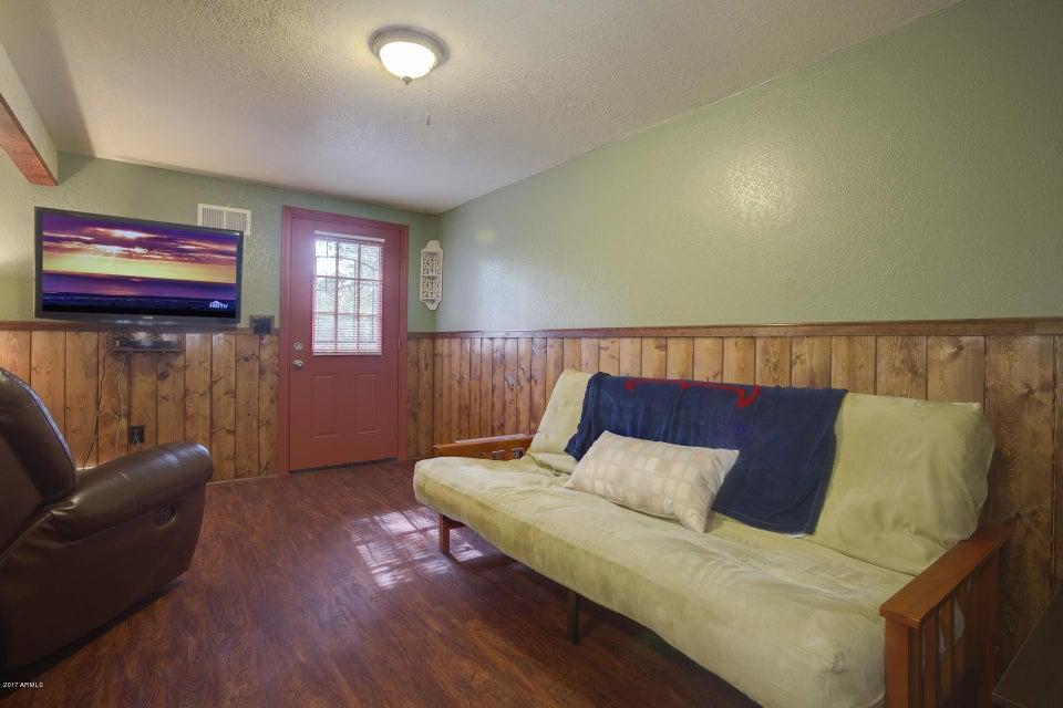 6869 W Ute Trail Pine, AZ 85544 - MLS #: 5639640