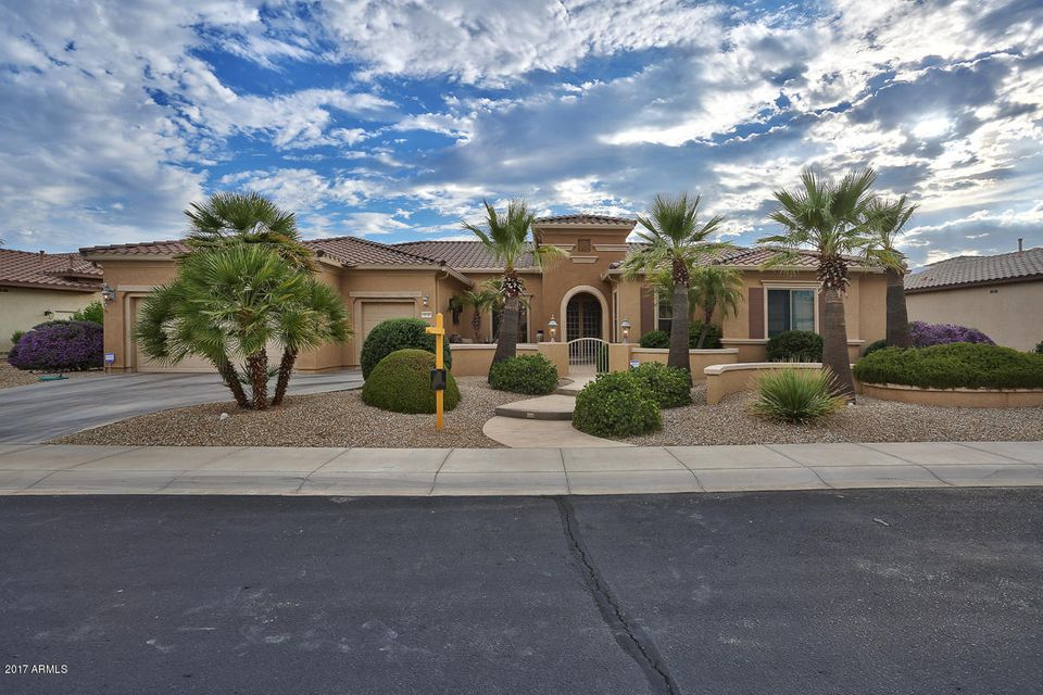 19146 N Cathedral Point Ct, Surprise, AZ 85387