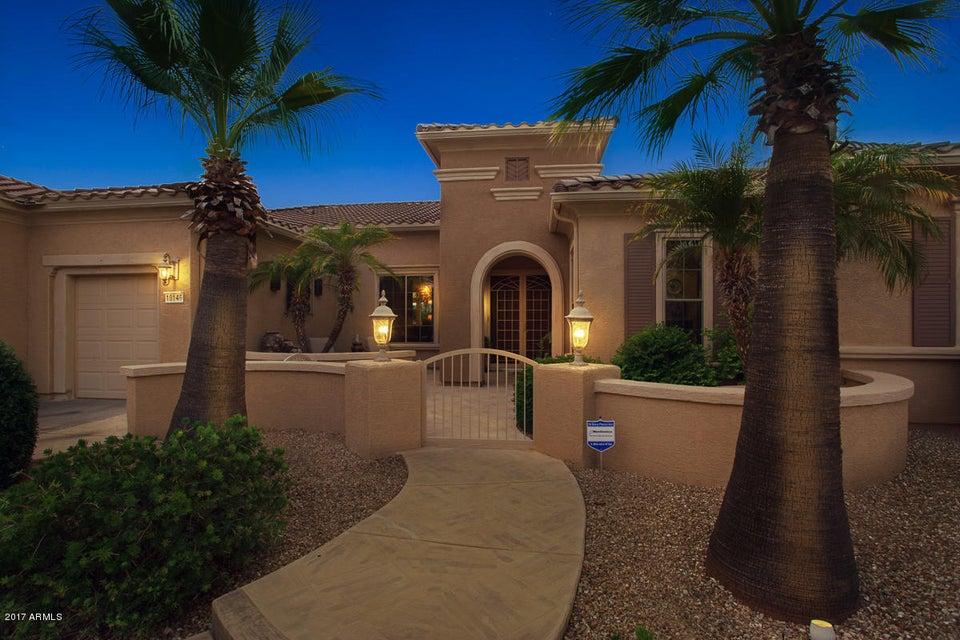 MLS 5640424 19146 N CATHEDRAL POINT Court, Surprise, AZ 85387 Surprise AZ Legacy Parc