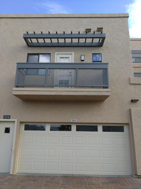 4035 N 28TH Street Unit 104 Phoenix, AZ 85016 - MLS #: 5637652