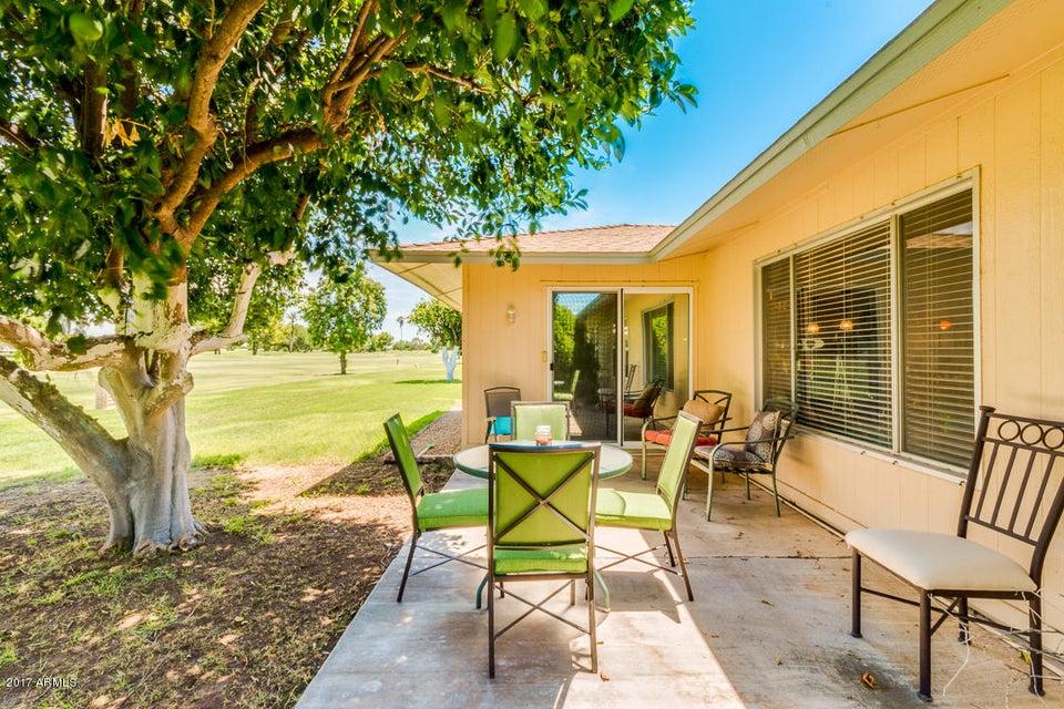 MLS 5639552 18233 N 103RD Avenue, Sun City, AZ 85373 Sun City AZ Condo or Townhome