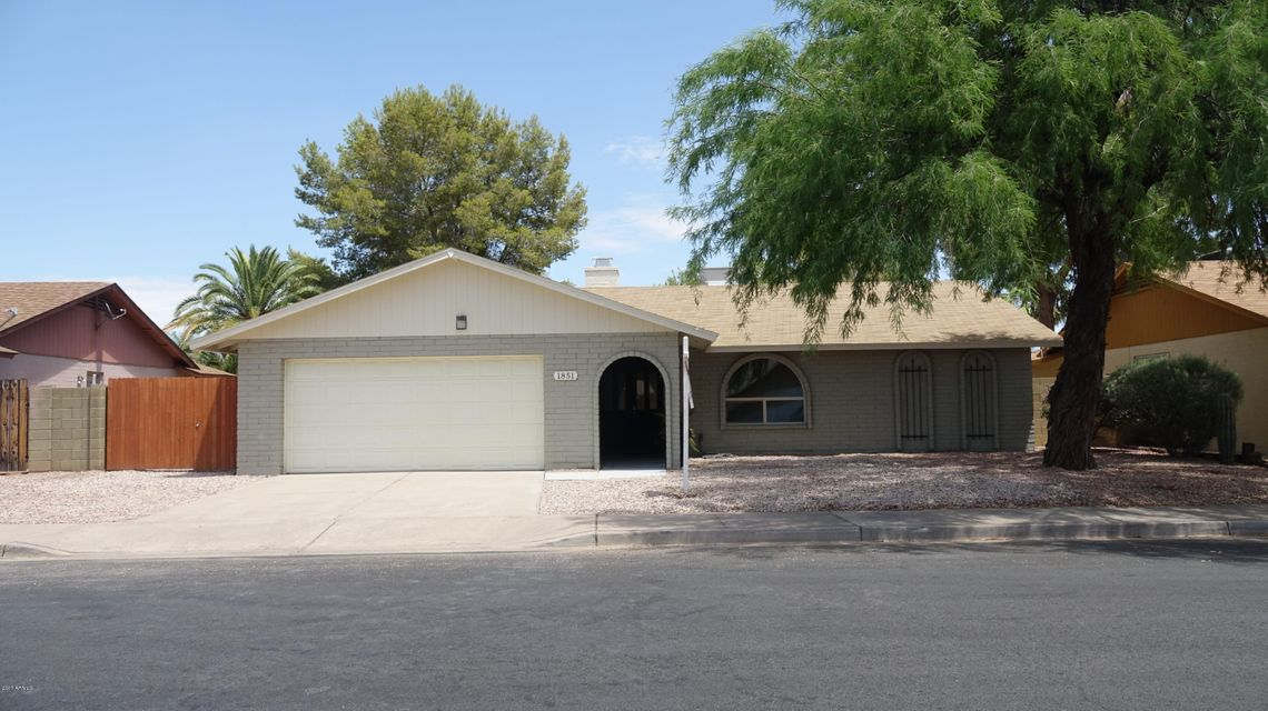 Photo of 1851 S EMERSON --, Mesa, AZ 85210