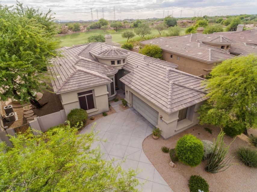 19694 N 84TH Street Scottsdale, AZ 85255 - MLS #: 5639649