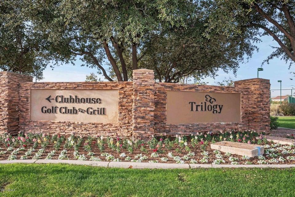 MLS 5639858 4468 E CAROB Drive, Gilbert, AZ Gilbert AZ Trilogy At Power Ranch