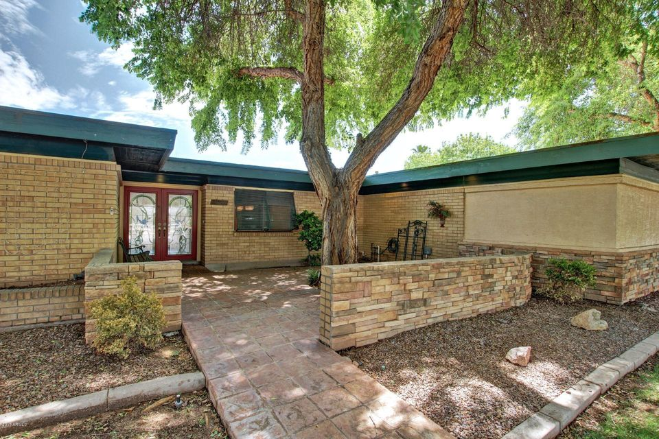 1029 N FOREST Road Mesa, AZ 85203 - MLS #: 5640060