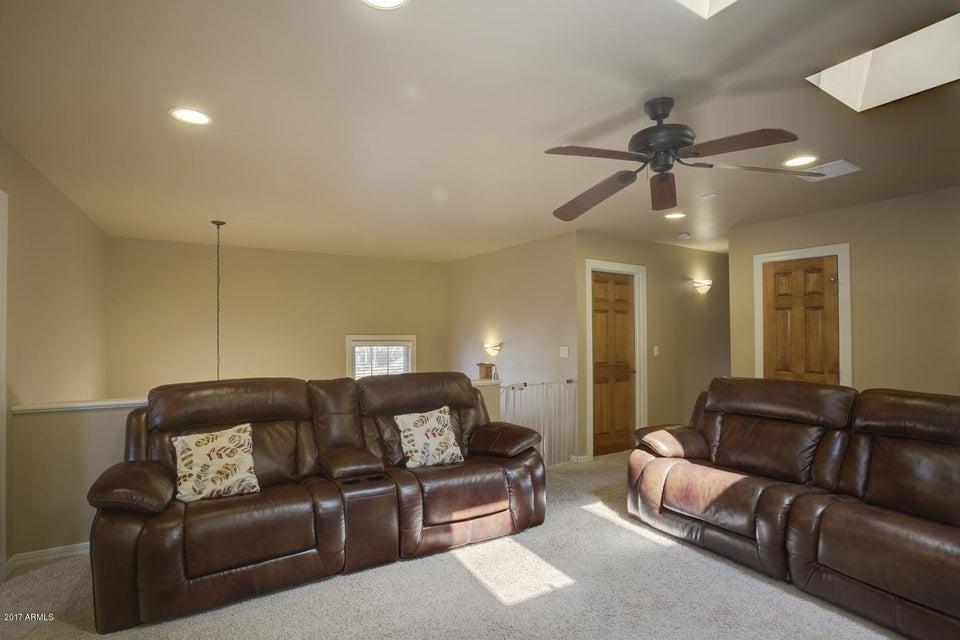 1117 N ALYSSA Circle Payson, AZ 85541 - MLS #: 5639699