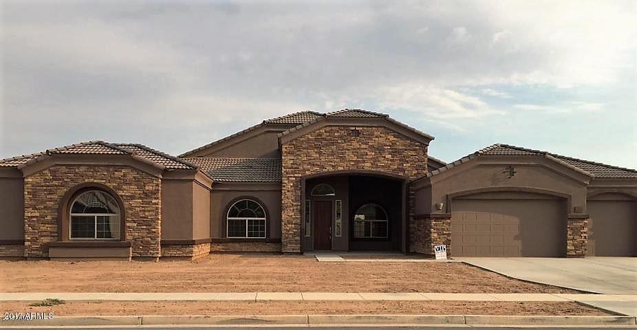 8023 W VISTA Avenue Glendale, AZ 85303 - MLS #: 5639710