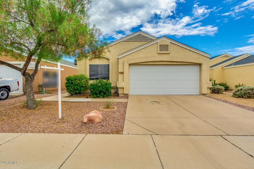 17607 N 28TH Avenue, Phoenix, AZ 85053