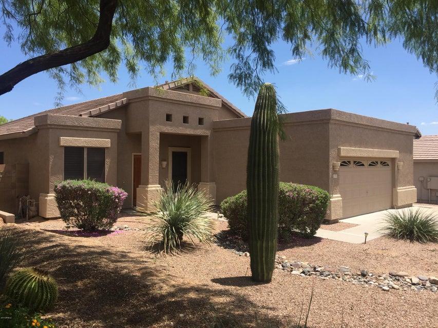 Photo of 2335 N TIERRA ALTA Circle, Mesa, AZ 85207