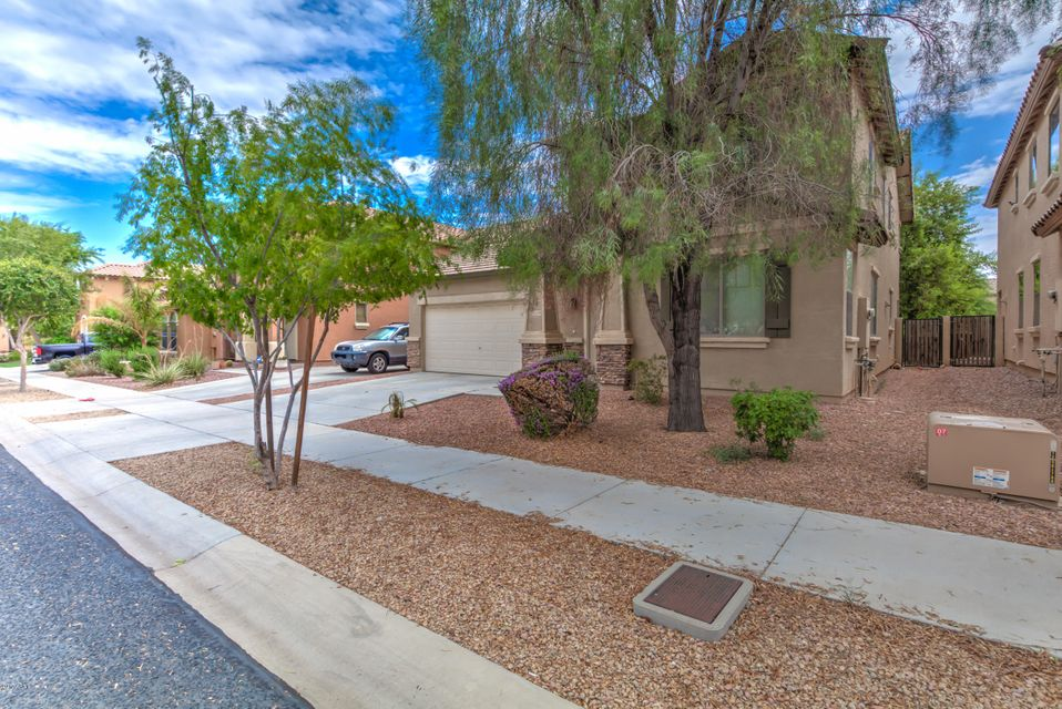 15439 W POINSETTIA Drive Surprise, AZ 85379 - MLS #: 5639833