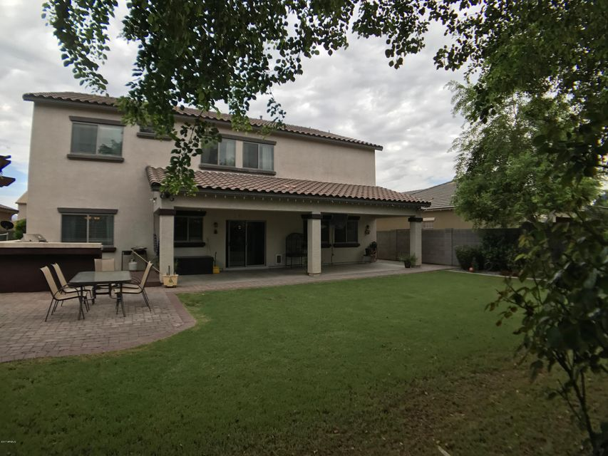 MLS 5639854 11724 W Rio Vista Lane, Avondale, AZ 85323 Avondale AZ Four Bedroom