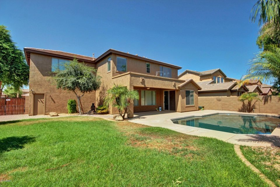 15261 W CALAVAR Road Surprise, AZ 85379 - MLS #: 5639863