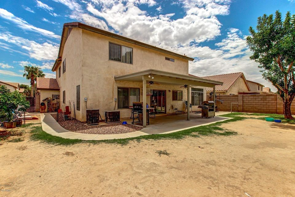 MLS 5640411 10354 W SUNFLOWER Place, Avondale, AZ 85392 Avondale AZ Westwind
