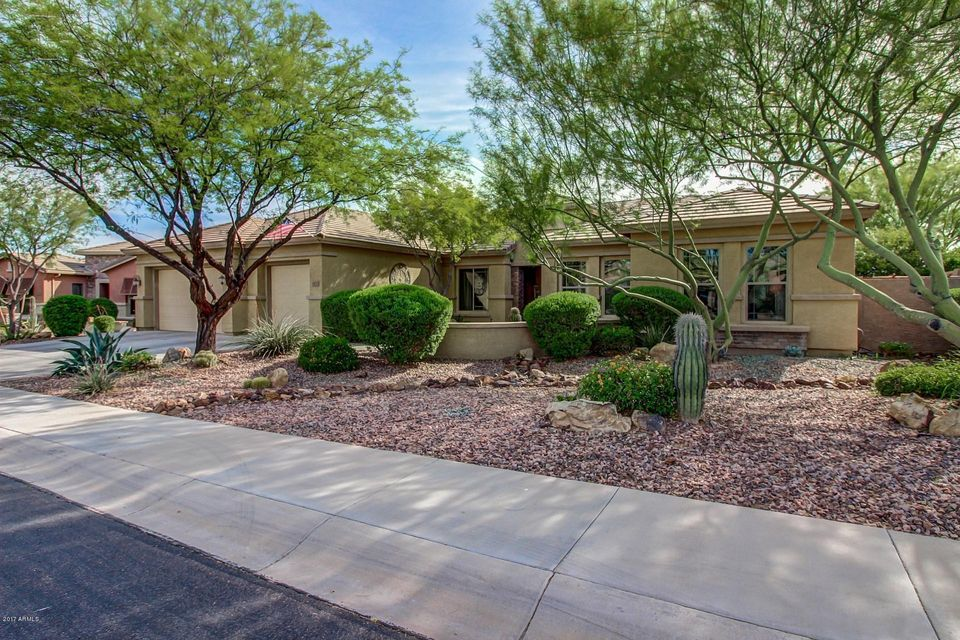 MLS 5639884 38717 N NATIONAL Trail, Anthem, AZ 85086