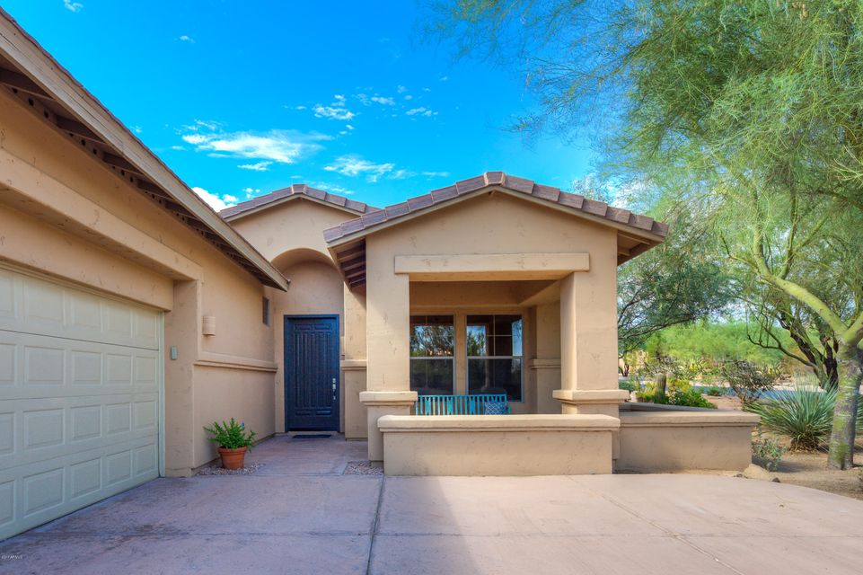 9218 E RUSTY SPUR Place Scottsdale, AZ 85255 - MLS #: 5640048