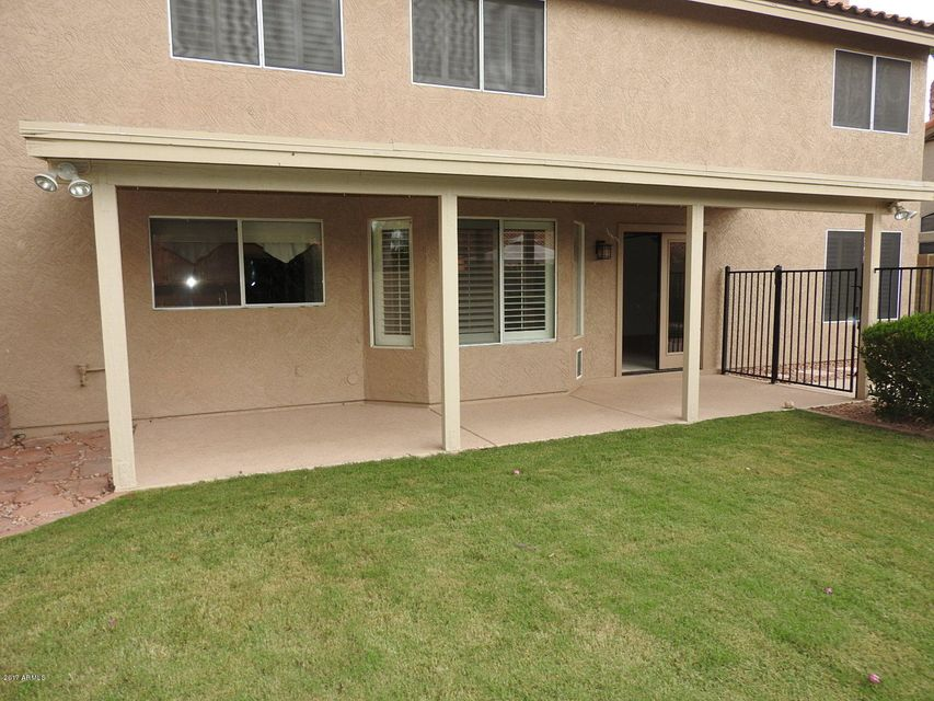 4651 E MICHIGAN Avenue Phoenix, AZ 85032 - MLS #: 5639936